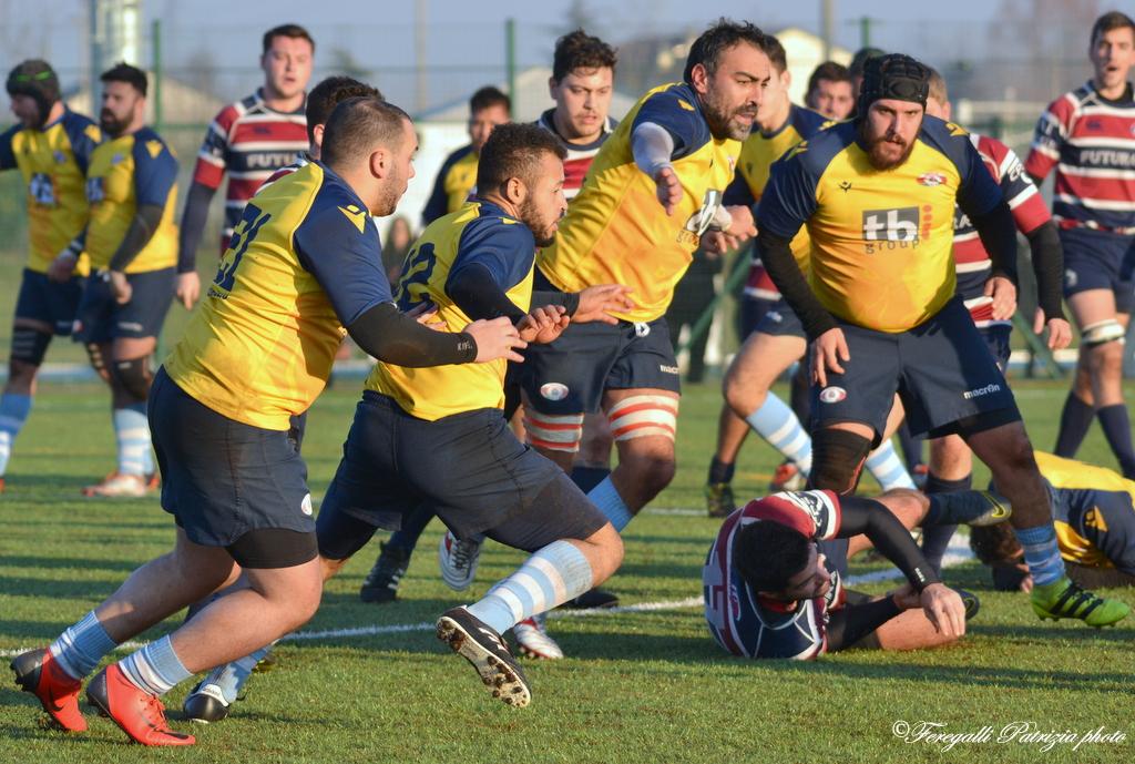 11_Seniores_12-01-2020_Treviglio