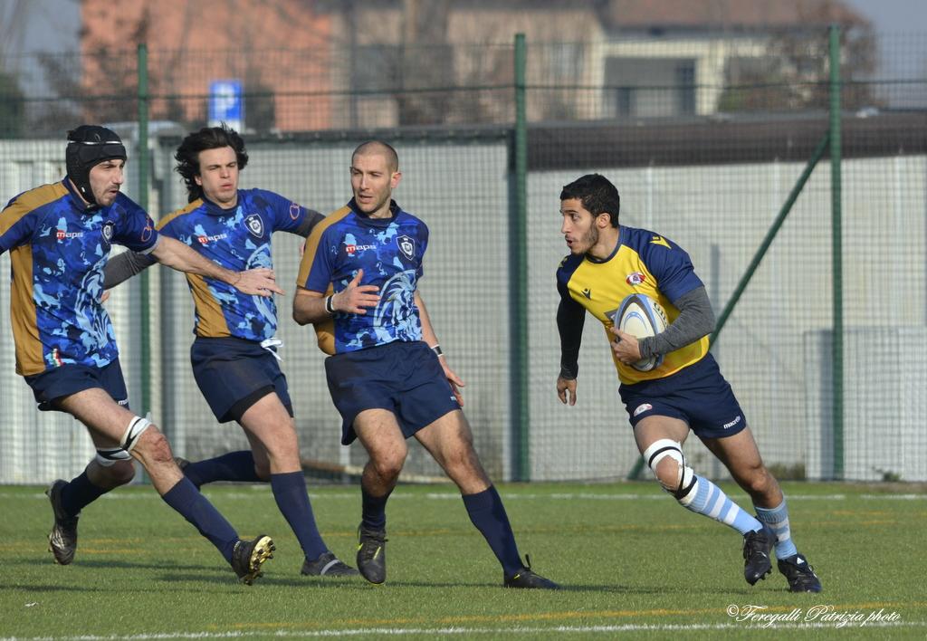 08-Seniores_26-01-2020_Treviglio
