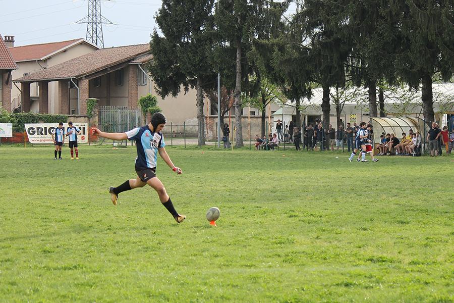 07_U14_28-04-2018_Pavia